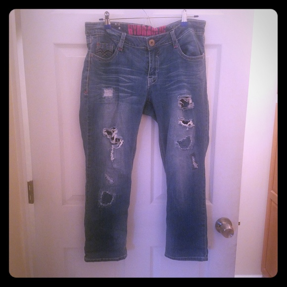 American Eagle Outfitters Pants - Jeans AE womens size 10, 30